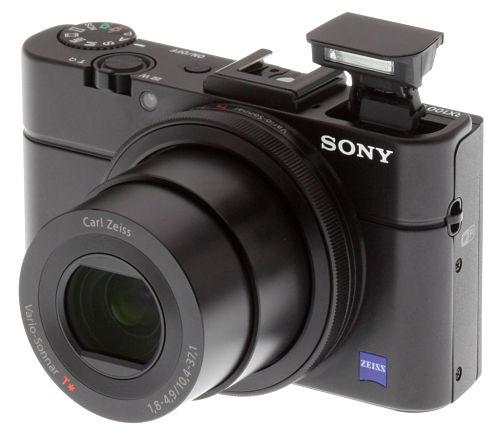 Service cámaras compactas Sony (Cyber-Shot)