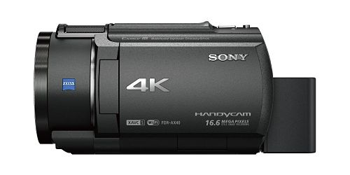 Service Videocamaras Sony