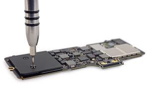 Reparación y mantenimiento de equipos electrónicos de todas las marcas. Importadores de repuestos. Garantía escrita