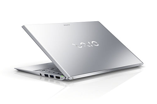 Service Notebooks Sony Vaio