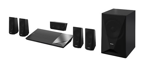 Service Audio Pro - Home Theater - BluRay - DockStation Sony