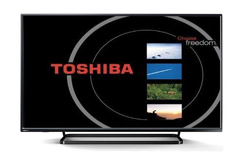 TV LCD / LED