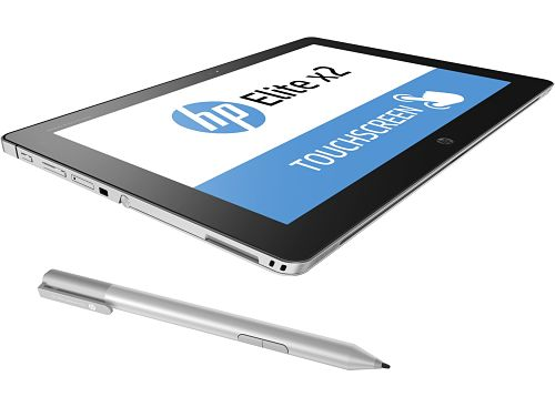 Service Tablets HP