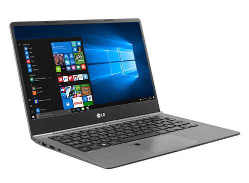 Service Laptops LG Montevideo