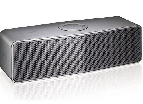 Service audio portable LG montevideo uruguay
