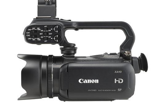 Servicio técnico cámaras de video compactas canon Montevideo uruguay