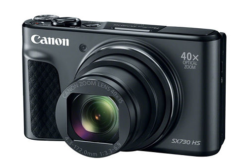 Service cámaras compactas canon en uruguay