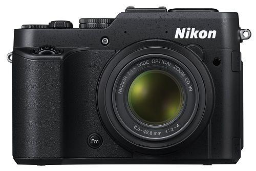 Service cámaras compactas nikon en uruguay