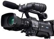 Service cámaras profesionales JVC en uruguay