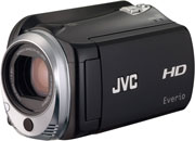 Service Camcorders y Video Cámaras JVC en Montevideo Uruguay