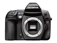 Service cámaras reflex y DSLR Olympus en Montevideo