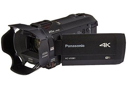 Service Camcorders y Video Cámaras Panasonic en Montevideo Uruguay