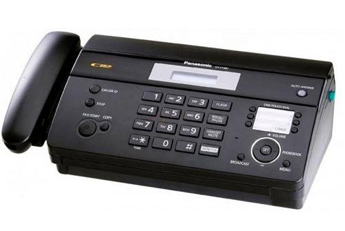 Service Faxes Panasonic Montevieo Uruguay