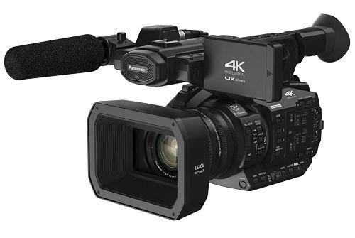 Service cámaras profesionales Panasonic en uruguay